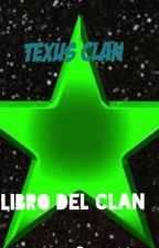 Clan del Tejo by 4n1m4c10n