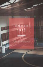 comfort zone » joshua by -wonwoo-