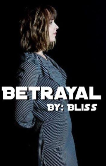 FiftyShades of Betrayal