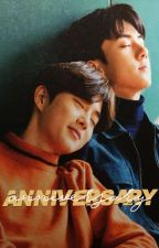 Anniversary ↬ SeHo ↫ by LaughingTaisees