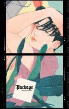 package| joshler ↬italian translation. by uncleyoongi