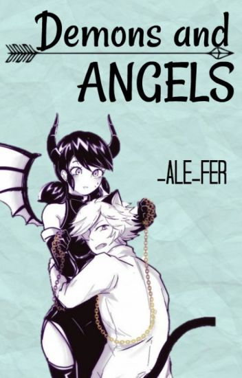 Demons and Angels  [Completa]