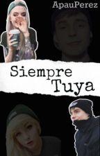 Exidax y tu, siempre tuya~ {CANCELADA} by apauperez
