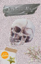 Skeleton Maze© by Damn_RedSkeleton