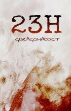 23H [ JIKOOK ] ɱεℓ by GDragonaddict