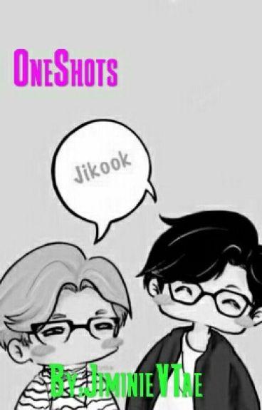 JiKook One Shots