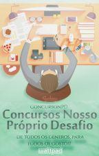 Concursos Nosso Próprio Desafio by ConcursoNPD