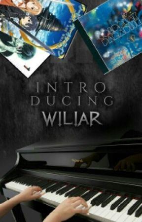Introducing Wiliar by wiliarsosalopez