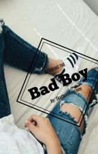 Tutoring The Bad Boy by CarKelRea