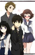 Me and my BestFriend Versus Campus Heartrob by Sakurararara11
