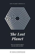 THE LOST PLANET by angelanrhsn