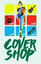 Cover Shop Free - OPEN by whiteboardcc