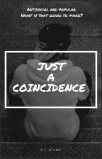 Just A Coincidence by TheErfQueen