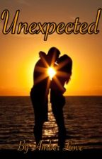 Unexpected (Matthew Espinosa Fanfic) by _Amber_Love_