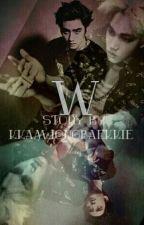 W:TWO WORLDS [KAİSOO] by kkamjongBaekkie