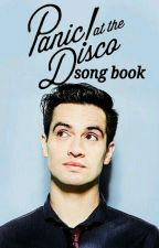 Panic At The Disco Song Book by michelleXP_3
