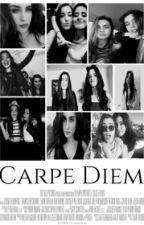 carpe diem ➳ camren by spidderking