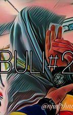 BULI #2 [HIATUS] by njwfrhna