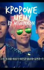 Kpopowe Memy by MsShinJeon