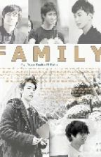 FAMILY by YoonEunNaElfishy