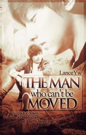 The Man Who Can't Be Moved. [WILL REVISE - CURRENTLY EDITING] by Lanceyw