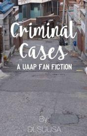 Criminal Cases by dlsuusa