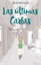 Las últimas cartas; 03 by NataliaDivergente
