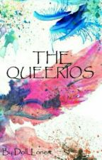 The Queerios by macmaclotsamac