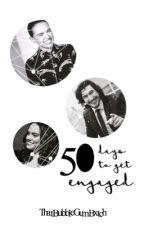 50 Days To Get Engaged • Sequel To 50 Days To Fall In Love {ON HOLD} by ThatBubbleGumBxtch