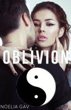 Oblivion by Aniydu
