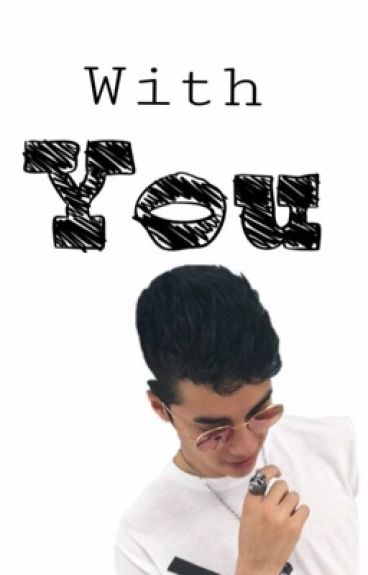 With you ~ Mario Bautista