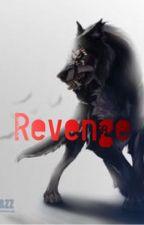 Revenge by __sugar__-
