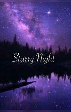 Starry Night by britosaur
