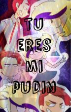 Tu Eres Mi Pudin (FNAFHS: Foxy y Tú) by Kurenya