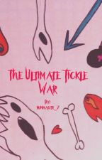 The Ultimate Tickle War by punmastr_7