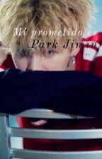 »Mi prometido es Park Jimin #2 by -Jxilen