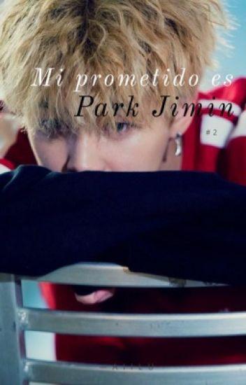 »Mi prometido es Park Jimin #2