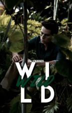 Wild ▹ Dylan O'Brien by PALEKISSES