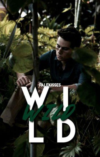Wild ▹ Dylan O'Brien