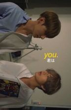 you | taehyung by soongguk