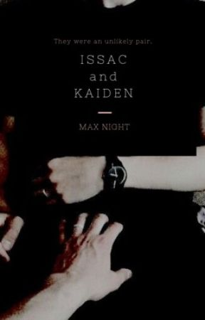 ISSAC & KAIDEN by MaxNight