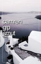 Camren G!P Smut by -rxses
