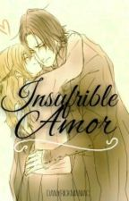 Insufrible Amor by danyRickmaniac