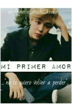 """Primer Amor"" by mimi19bts"