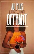 Au Plus Offrant  by ladyF_Haiti