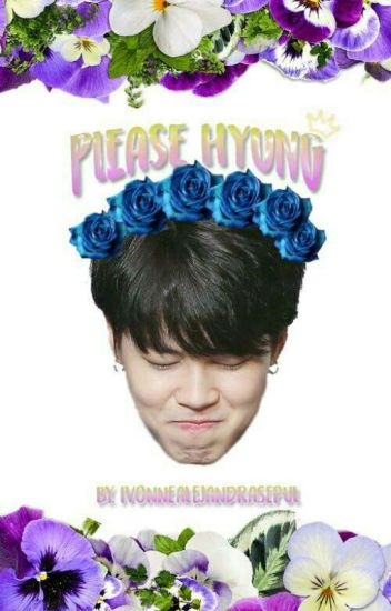 Please Hyung~ <Yoonmin>