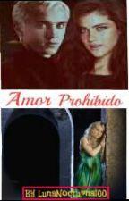 Amor Prohibido by LunaNocturna100