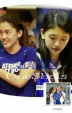 Jiaddie Oneshots Ft Gonzaquis And Jhobea  by TeamJiaddie1217
