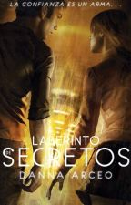 Laberinto de secretos  [QL#2] by a1504v