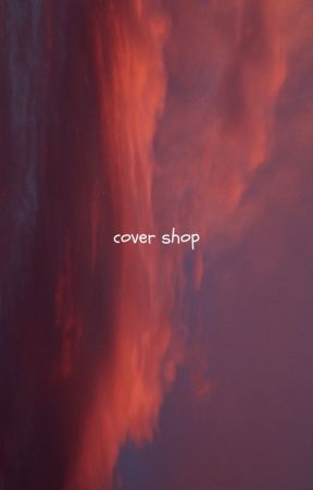 cover shop // closed by sunswept